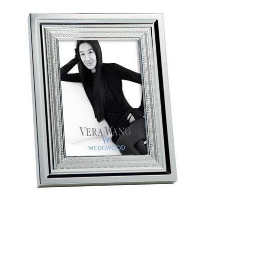 Wedgwood Vera Wang With Love Photo Frame 10cm by 15cm