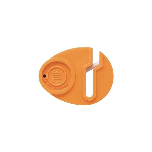 Fiskars Orange Clip Sharp Sharpener