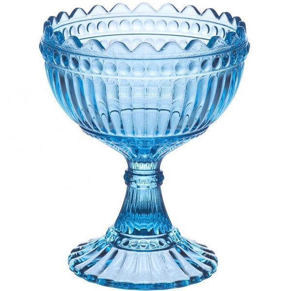 Iittala Maribowls Light Blue Dessert Bowl 15.5cm
