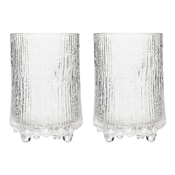 Iittala Ultima Thule Highball Tumbler 0.38L (Pair)