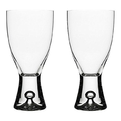 Iittala Tapio White Wine Glass 0.18L (Pair)