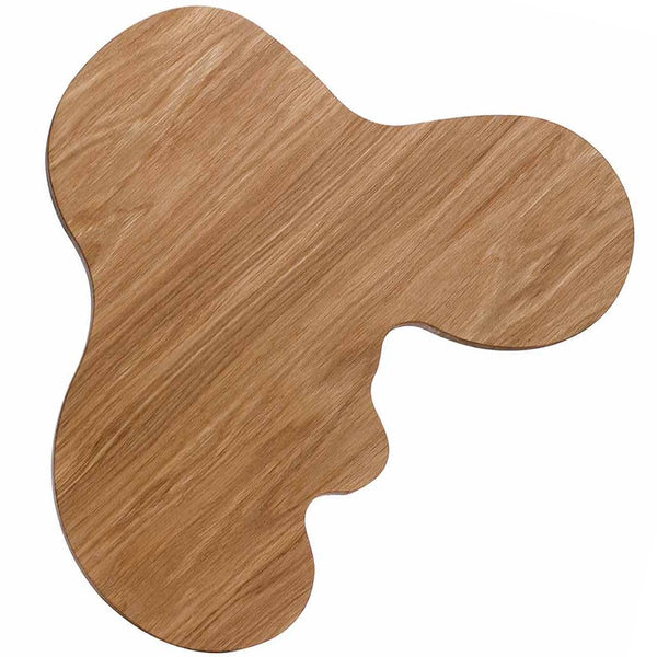 Iittala Aalto Wood Platters 355mm By 436mm
