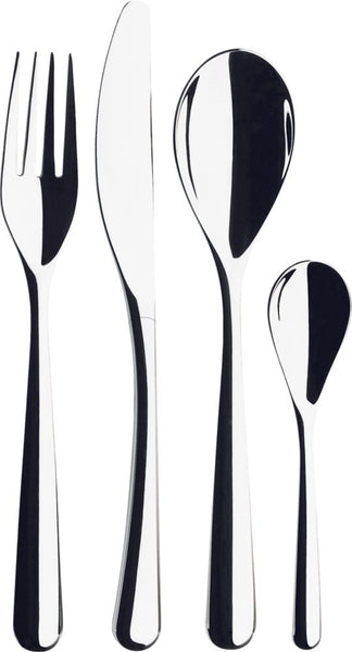 Iittala Piano 16 Piece Cutlery Set