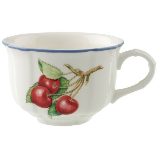 Villeroy and Boch Cottage Teacup 0.20L (Cup Only)
