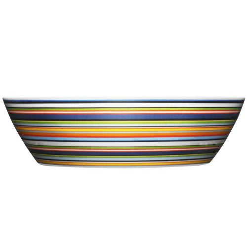 Iittala Origo Orange Serving bowl 2.0L