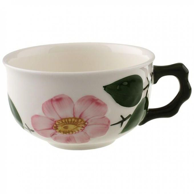 Villeroy and Boch Wildrose Teacup 0.20L (Cup Only)