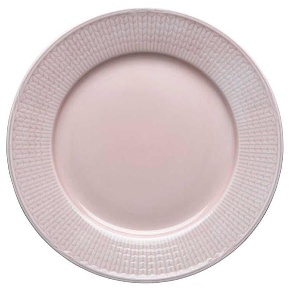 Rorstrand Swedish Grace Rose Salad Plate 21cm