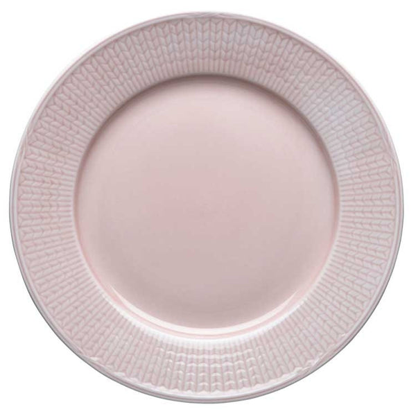 Rorstrand Swedish Grace Rose Deep Plate 19cm