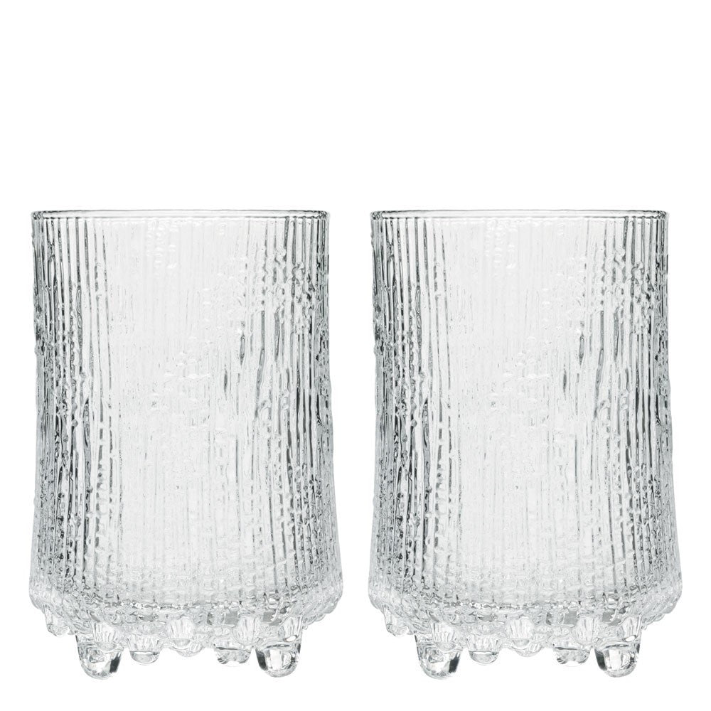 Iittala Ultima Thule Beer Glass 0.50L (Pair)
