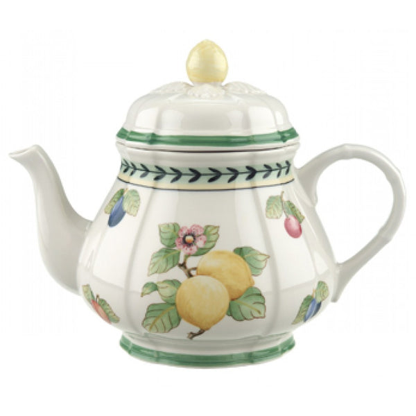 Villeroy and Boch French Garden Teapot 1.00L