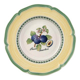 Villeroy and Boch French Garden Valence Deep Plate 23cm