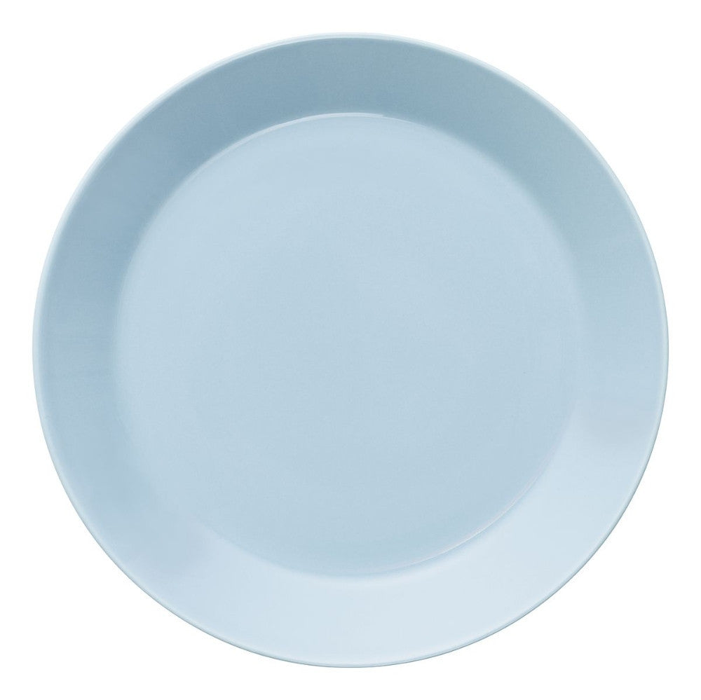 Iittala Teema Light Blue Salad Plate 21cm