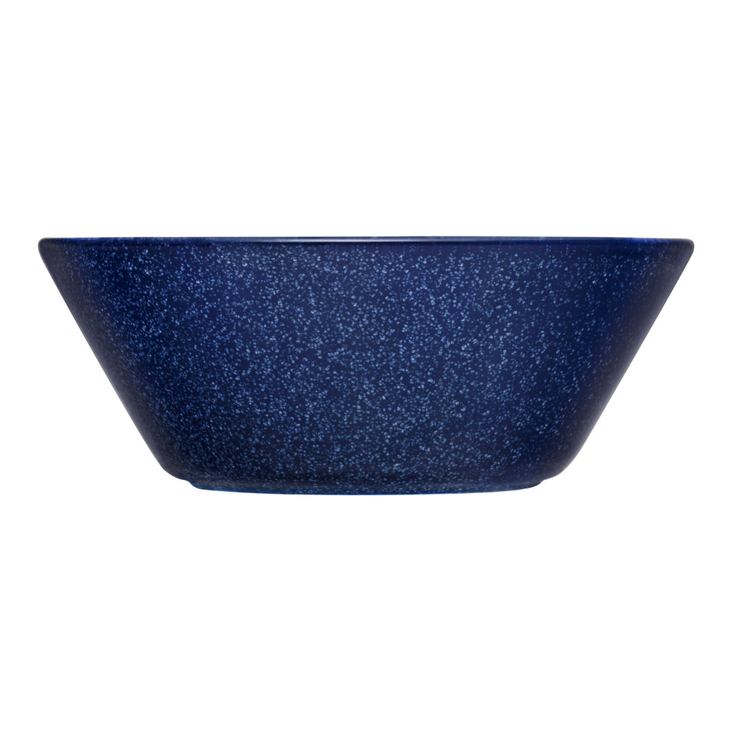 Iittala Teema Dotted Blue Cereal Bowl 15cm