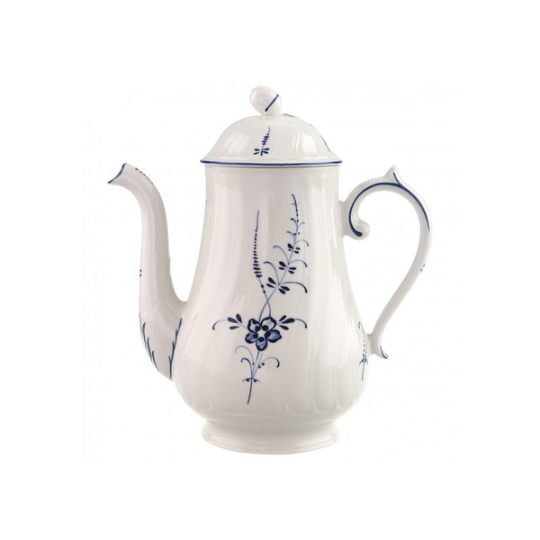 Villeroy and Boch Old Luxembourg Coffeepot 1.30L