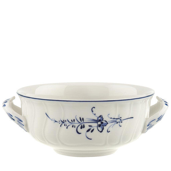 Villeroy and Boch Old Luxembourg Soup Cup 0.40L