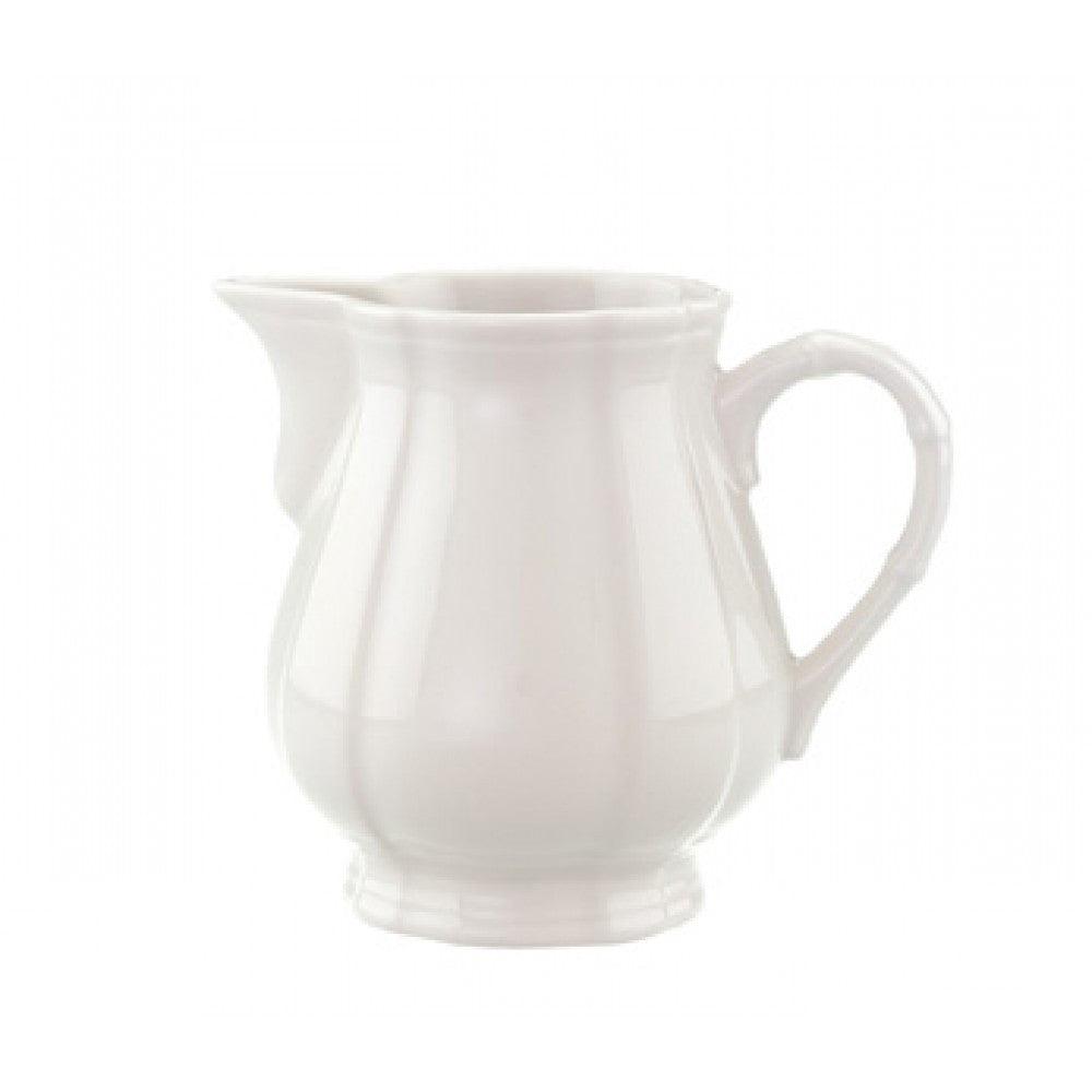Villeroy and Boch Manoir Creamer 0.25L