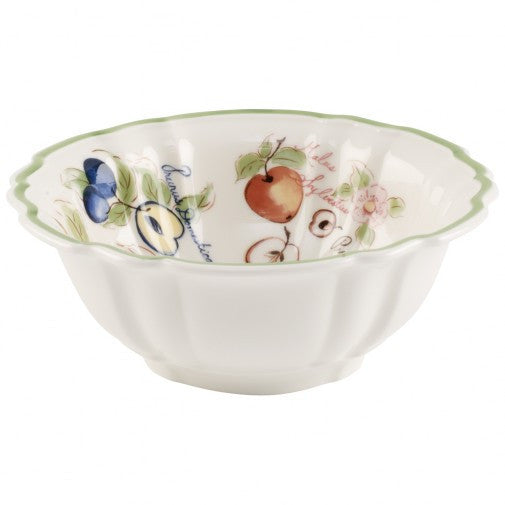 Villeroy and Boch French Garden Arles Cereal Bowl 0.75L