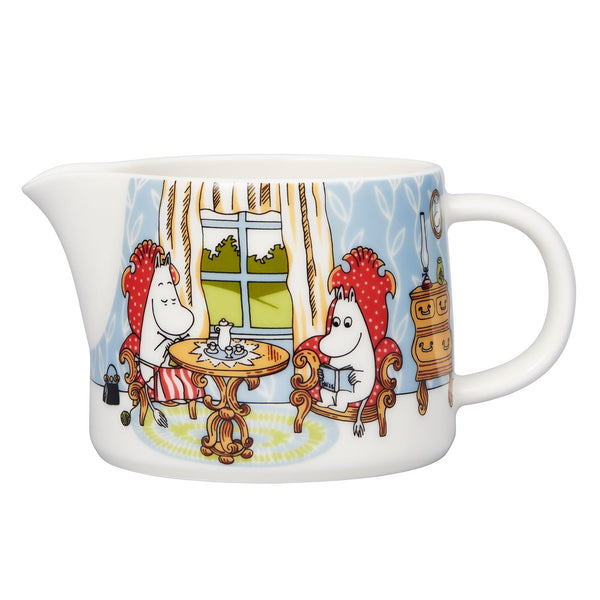 Moomin Afternoon In Parlor Pitcher 0,35L