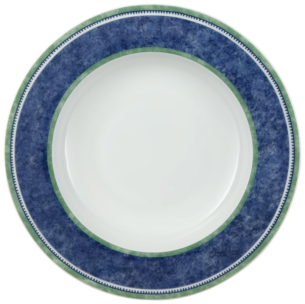 Villeroy and Boch Switch 3 Costa Deep Plate 23cm