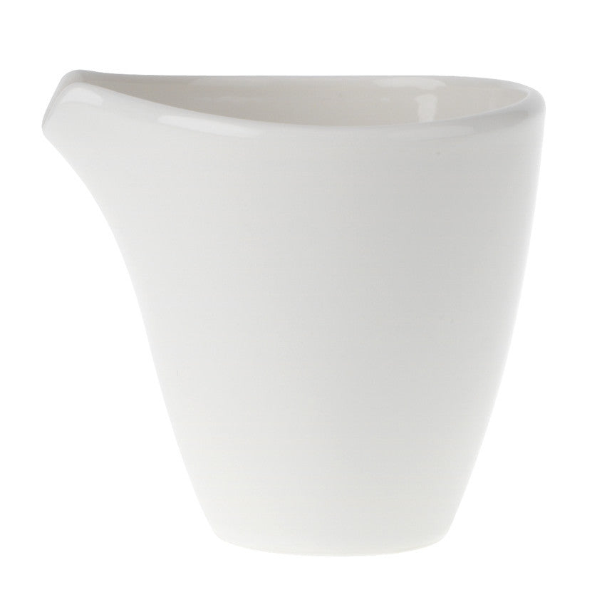 Villeroy and Boch Flow Creamer 0.20L