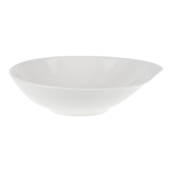 Villeroy and Boch Flow Cereal Bowl 21cm by 20cm. 0.30L