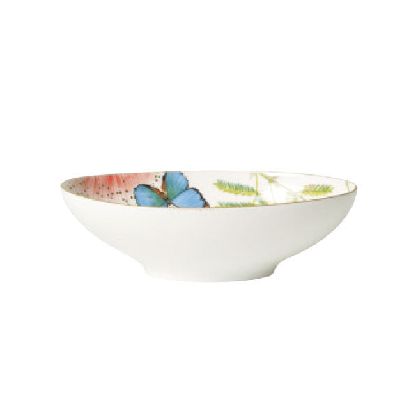 Villeroy and Boch Amazonia Pickle Dish 19cm by 12cm