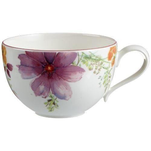 Villeroy and Boch Mariefleur Floral Breakfast Cup 0.39L (Cup Only)