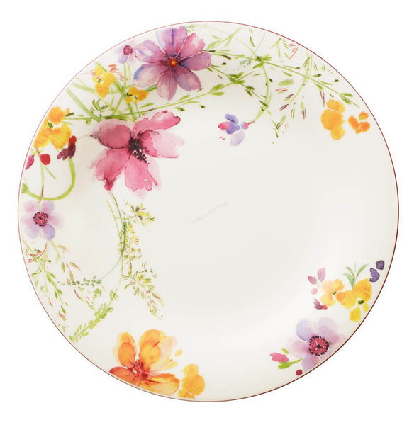 Villeroy and Boch Mariefleur Floral Dinner Plate 27cm