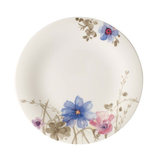 Villeroy and Boch Mariefleur Gris Salad Plate 21cm