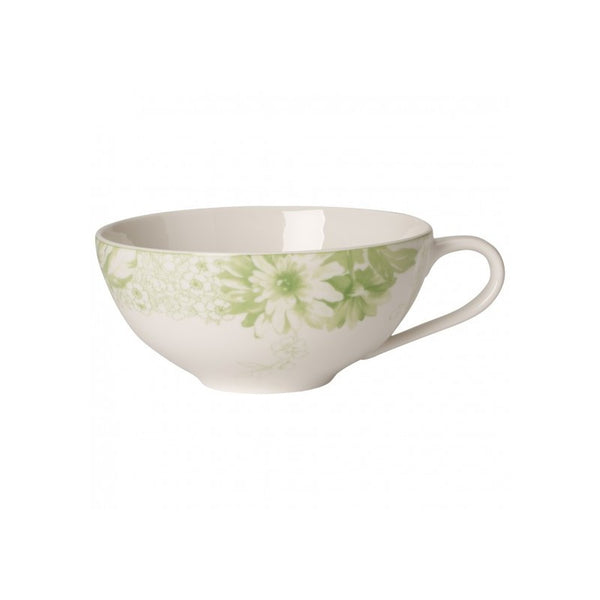 Villeroy and Boch Floreana Green Teacup 0.23L (Teacup Only)