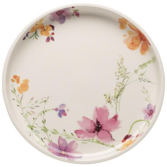 Villeroy And Boch Mariefleur Basic Round Serving Plate 30cm