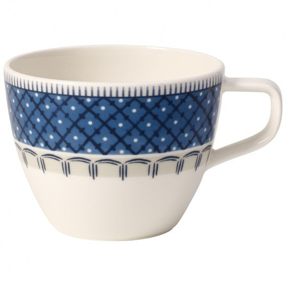 Villeroy and Boch Casale Blu Coffee Cup 0.25L (Cup Only)