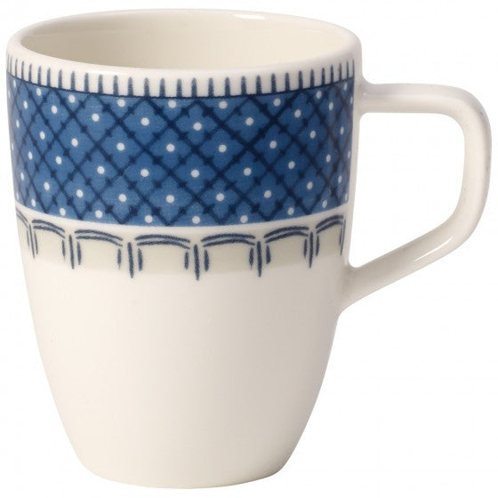 Villeroy and Boch Casale Blu Espresso Cup 0.10L (Cup Only)