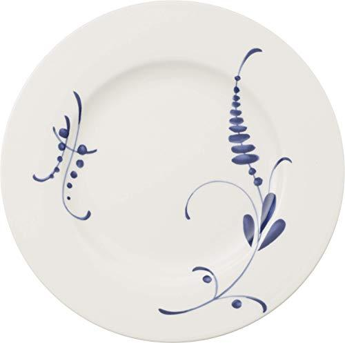 Villeroy and Boch Old Luxembourg Brindille Flat Plate 27cm