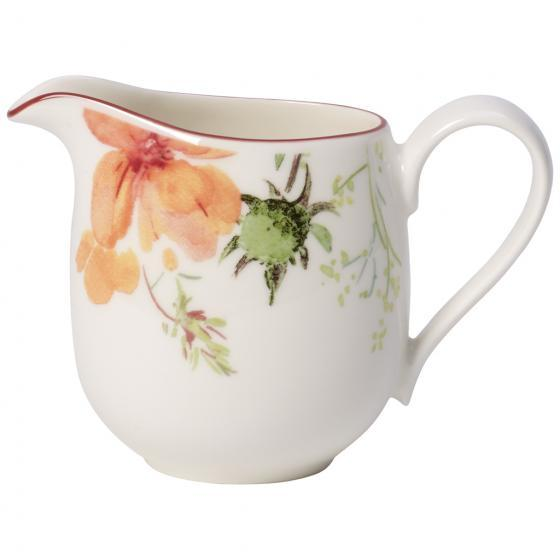 Villeroy and Boch Mariefleur Tea Small Milk Jug 150ml