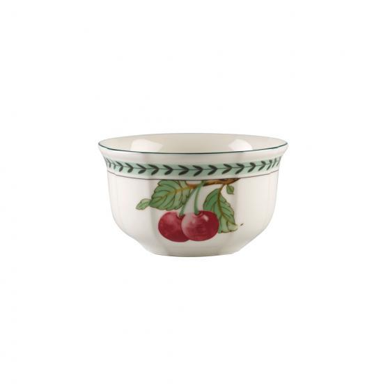 Villeroy and Boch French Garden Modern Fruits Cherry Bowl 14 by 14 by 8CM