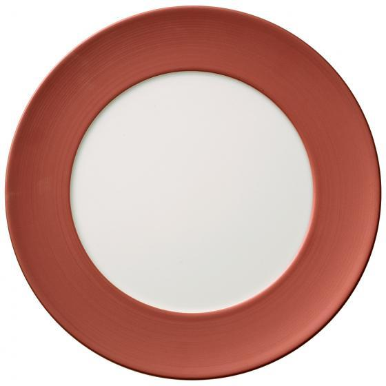 Villeroy and Boch Manufacture Glow Gourmet Plate 32 Cm