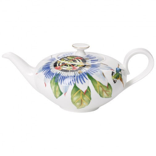 Villeroy and Boch Amazonia Anmut Teapot 1L