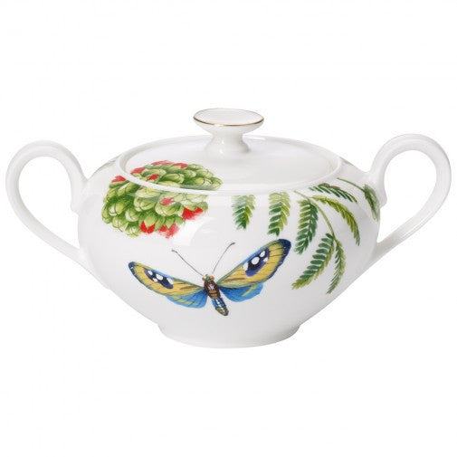 Villeroy and Boch Amazonia Anmut Sugar Bowl 0.30L