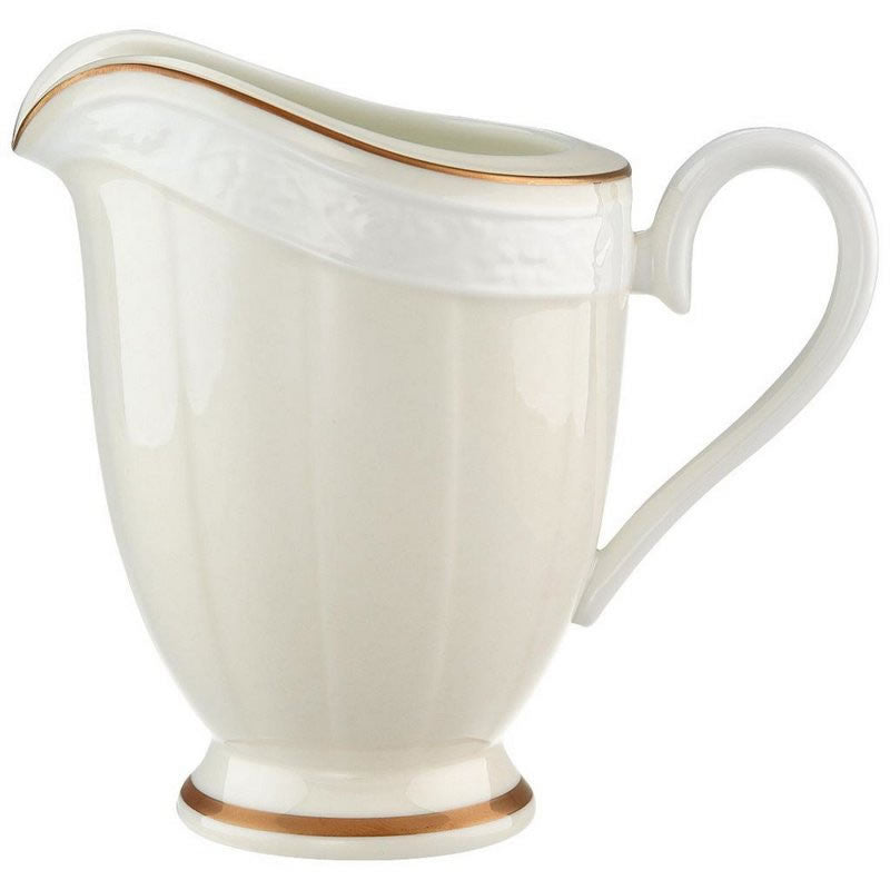 Villeroy and Boch Ivoire Creamer 0.25L