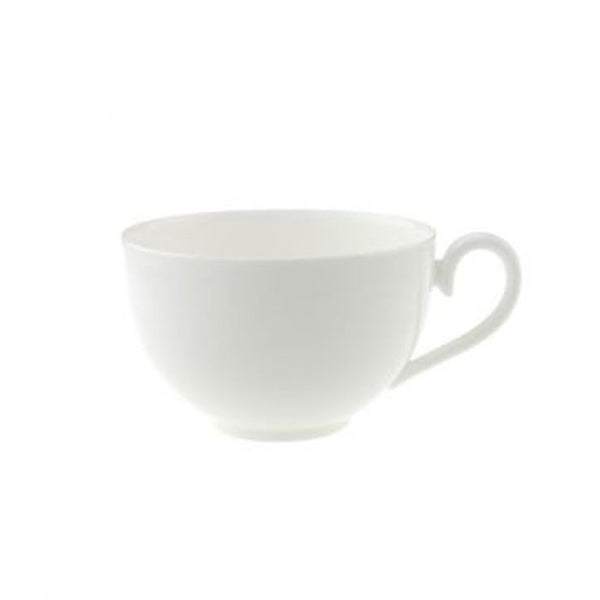 Villeroy and Boch Royal White Coffee Cup 0.40L (Cup Only)