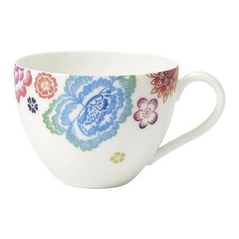 Villeroy and Boch Anmut Bloom Floral Coffee Cup 0.20L (Cup Only)