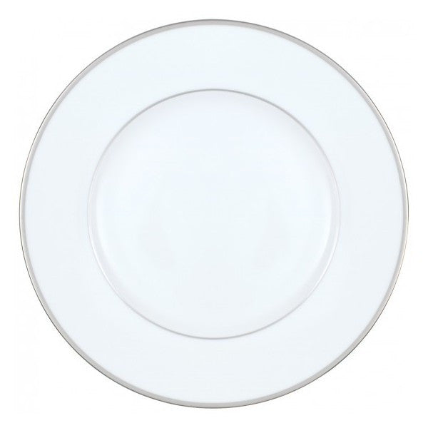 Villeroy and Boch Anmut Platinum No.2 White Salad Plate 22cm