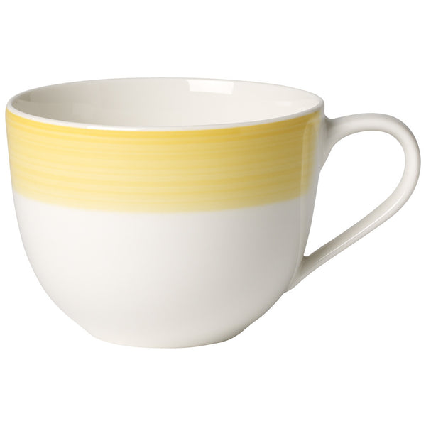 Villeroy and Boch Colourful Life Lemon Pie Coffee Cup 0.23L (Cup Only)