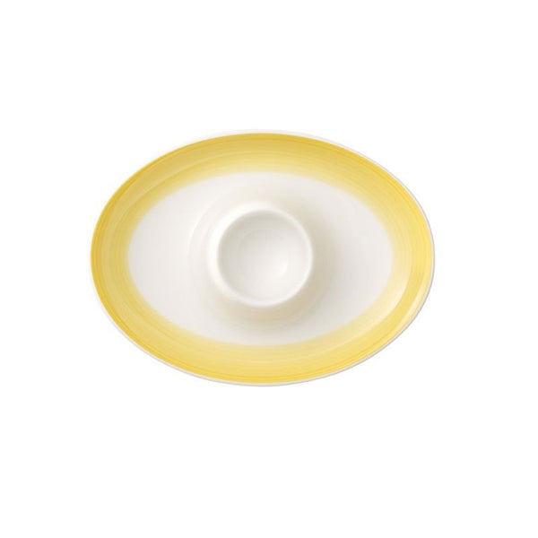 Villeroy and Boch Colourful Life Lemon Pie Egg Cup