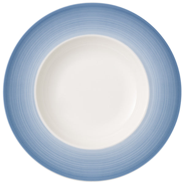 Villeroy and Boch Colourful Life Winter Sky Pasta Plate 30cm