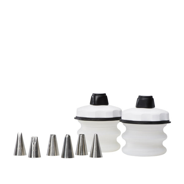 OXO 8 Piece Piping Set