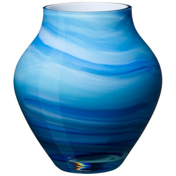 Villeroy and Boch Oronda Small Splash Vase 17cm by 16cm
