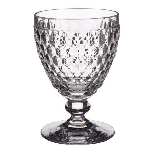 Villeroy and Boch Boston White Wine Glass 12cm
