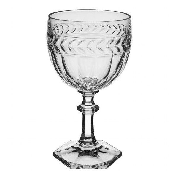 Villeroy and Boch Miss Desiree Water Glass 16.8cm
